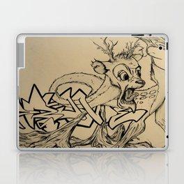 Brittle Bambi Laptop & iPad Skin