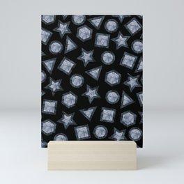 GEM#6 Mini Art Print