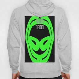 2KSD Alien Droid One Hoody