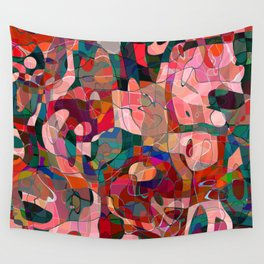 The four seasons - Summer 1 Wall Tapestry