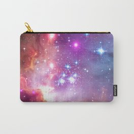 Angelic Galaxy Carry-All Pouch