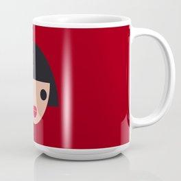 Suzyta Coffee Mug