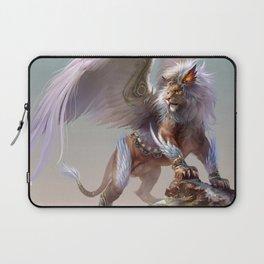 Lion Laptop Sleeve