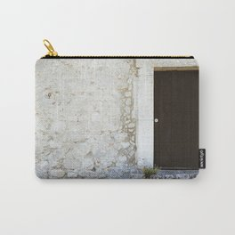 Mysterious Door Carry-All Pouch