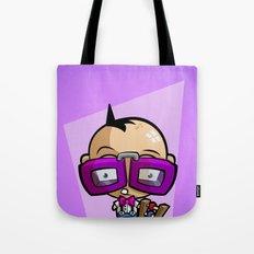GEEKY Tote Bag