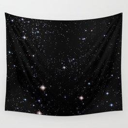 Nebula texture #42: Star Night Wall Tapestry
