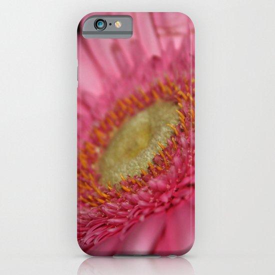 Gerbera. iPhone & iPod Case