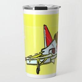 Training - Sunset Landing Travel Mug