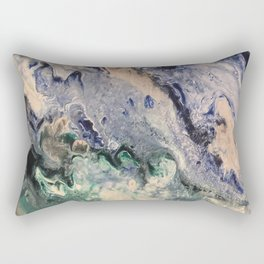 Zoantharia Rectangular Pillow