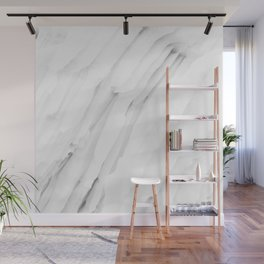 White Marble Edition 1 Wall Mural