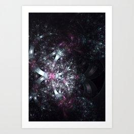 AMP 11. Suprspatial Art Print