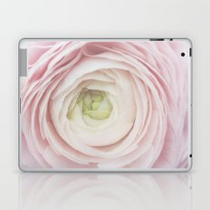 Anemone Flower in LOVE Laptop & iPad Skin
