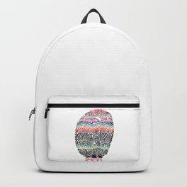 Chill Skeleton Backpack