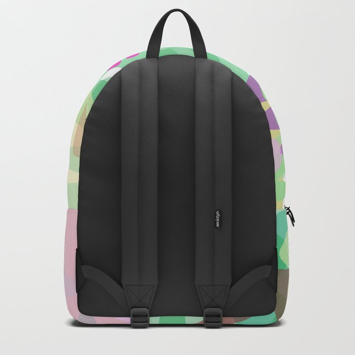 Mystery Flora Backpack