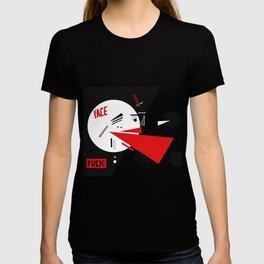 El Romantism T-shirt