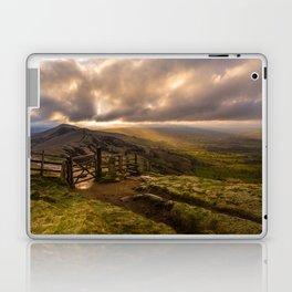 Hope Valley Laptop & iPad Skin