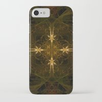 medieval iPhone & iPod Cases featuring Medieval by Eric Rasmussen