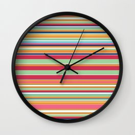 MY SPOT Wall Clock