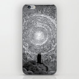 Gustave Dore: The Empyrean iPhone Skin