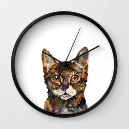 CAT#8 Wall Clock