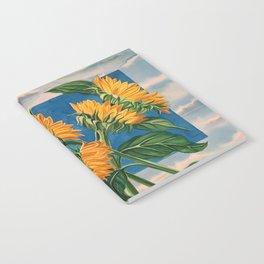 Sunny Skies Notebook