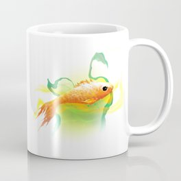 Goldfish 2 Coffee Mug