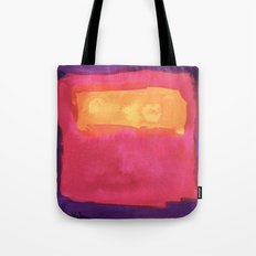 color abstract 7 Tote Bag
