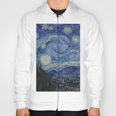 The Starry Night Hoody
