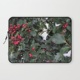 From a Winter's Walk Laptop Sleeve