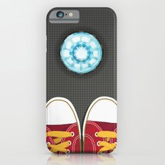 Casual Friday at Stark Industries Slim Case iPhone 6s
