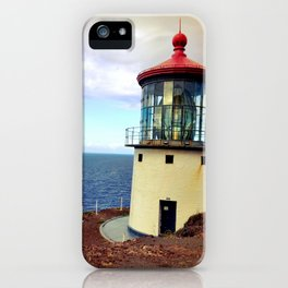 Lighthouse iPhone Case