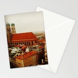 munich Stationery Cards