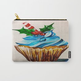 Cup Cake Carry-All Pouch