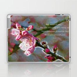 Poem from Rumi Laptop & iPad Skin