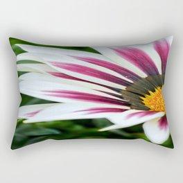 Treasure flower.  Rectangular Pillow
