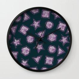 GEM#4 Wall Clock