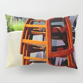 Take Me Higher Chairs Pillow Sham