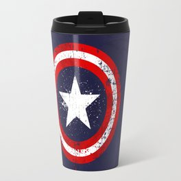 Captain's America splash Travel Mug