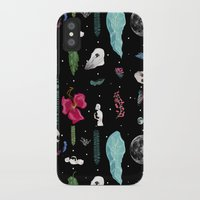 jungle iPhone & iPod Cases featuring Jungle by sydbeys