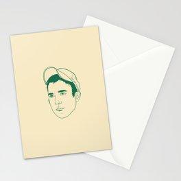 Sufjan Stevens Stationery Cards