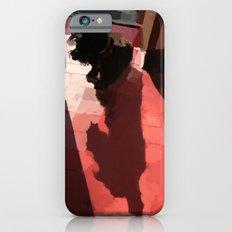 Groovy shadow Slim Case iPhone 6s