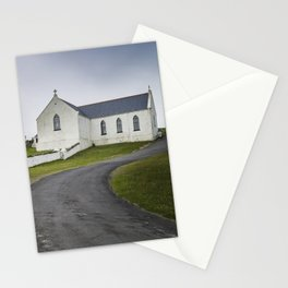 St. Marys Church - Lagg Stationery Cards