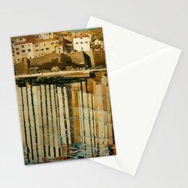 "Charles Rennie Mackintosh ""Rue du Soleil"" Stationery Cards"