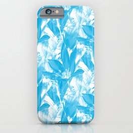 The Feeling of Love... iPhone Case