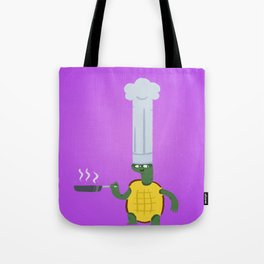 Turtle4 Tote Bag