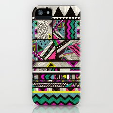 ▲FIESTA▲ iPhone (5, 5s) Slim Case