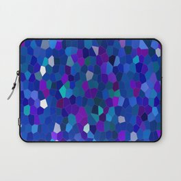 Geometrically mosaically speaking... Laptop Sleeve