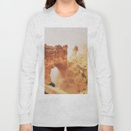 The Rocky Archway (Color) Long Sleeve T-shirt