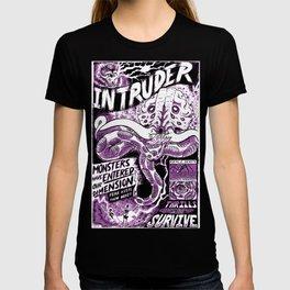 "INTRUDER ""Fear Keeps Them Here"" T-shirt"