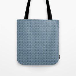 Plant Matter Pattern Tote Bag